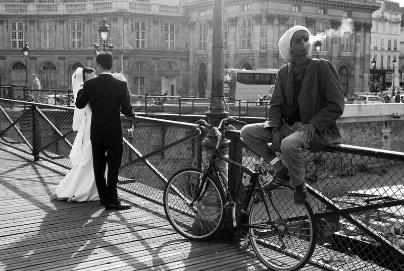 Paris © Yannick Doublet