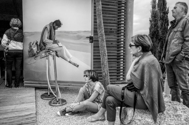 Bastia 2018 © Yannick Doublet