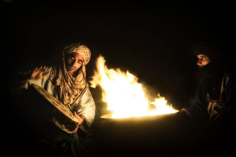 Maroc 2016 © Yannick Doublet