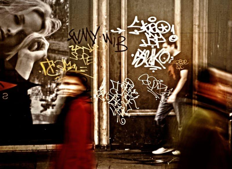 Paris 2006 © Yannick Doublet