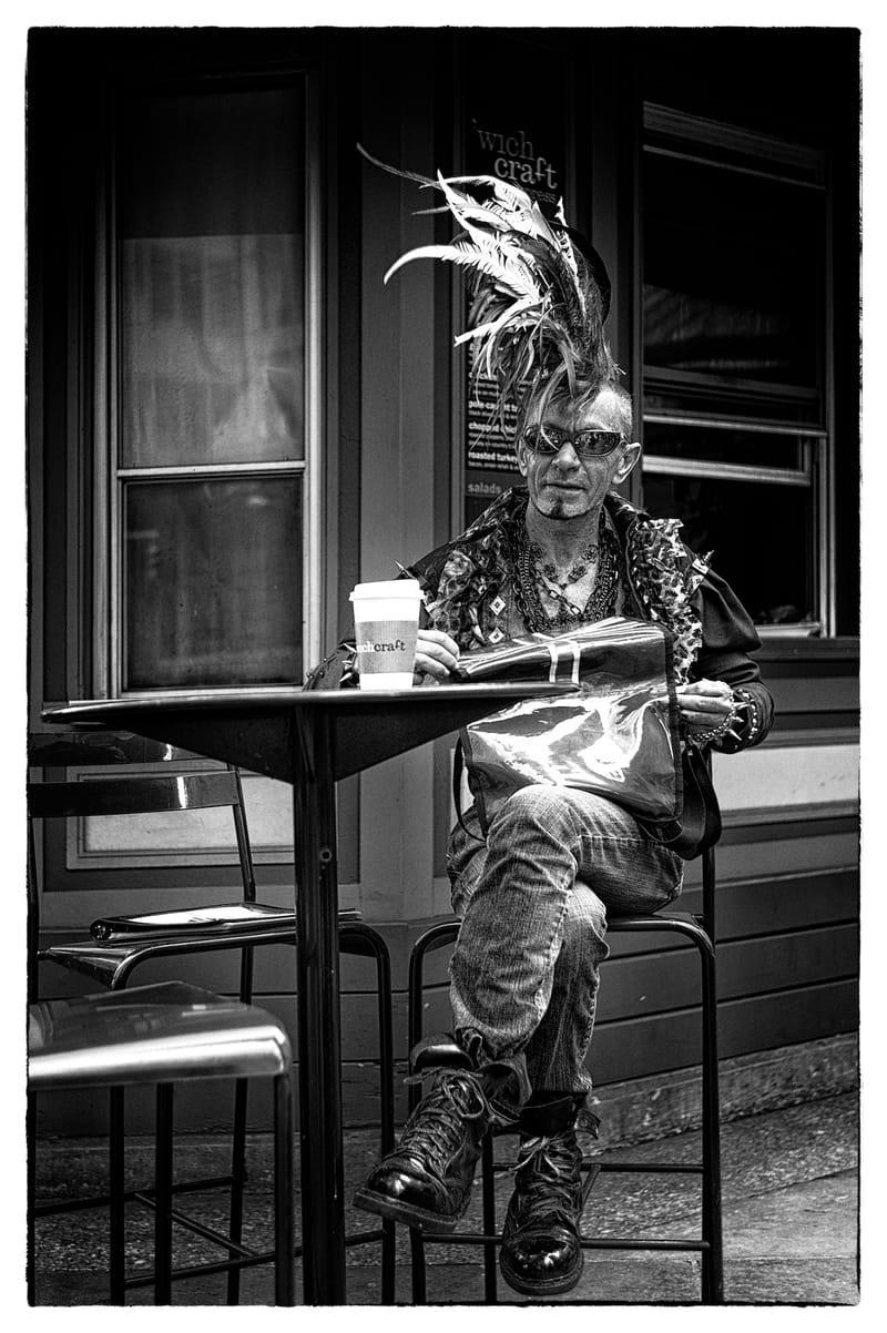 New-York 2012 © Yannick Doublet