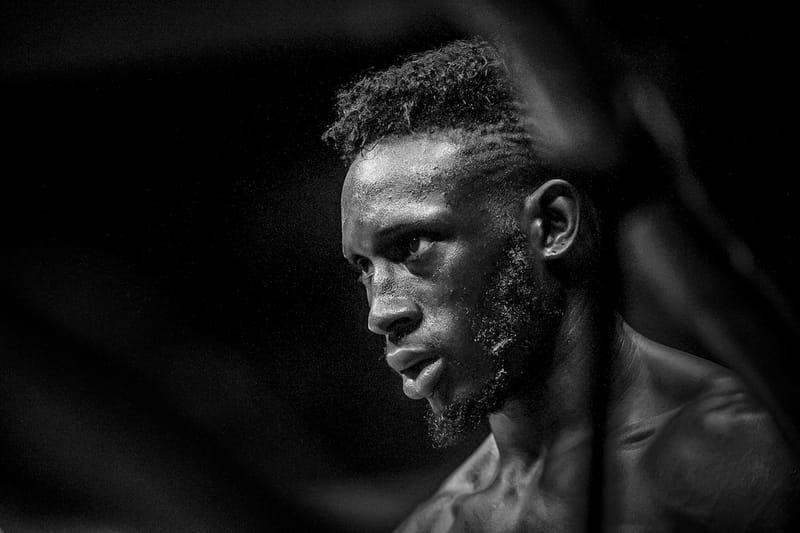 Kick-Boxing 2017 Corse © Yannick Doublet