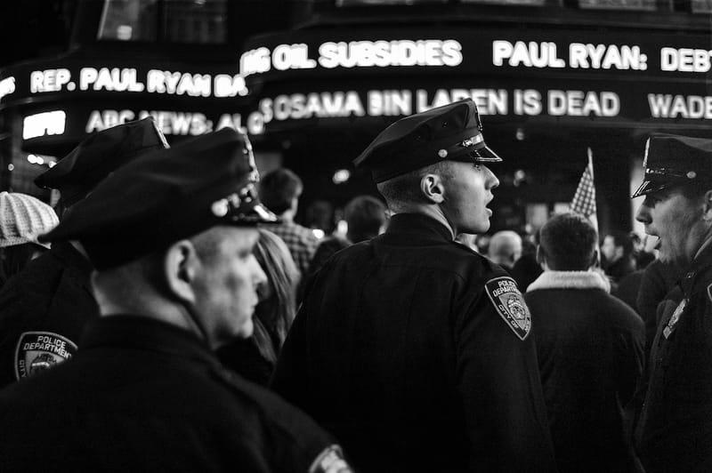 New-York 2011 © Yannick Doublet