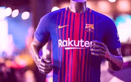 Rakuten FC Barcelona