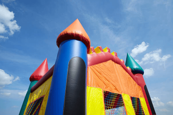 bouncehousesforsale