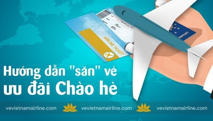 Vé máy bay đi Mỹ tháng nào rẻ nhất