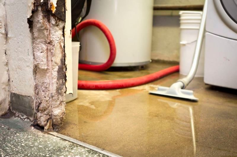Top Considerations For The Suitable Water Damage Restoration Specialist