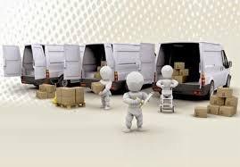 نقل اثاث مع التخزين