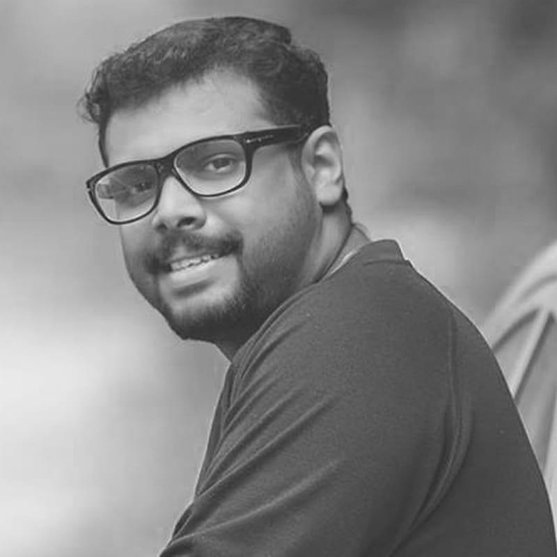 Abhijith Vijay