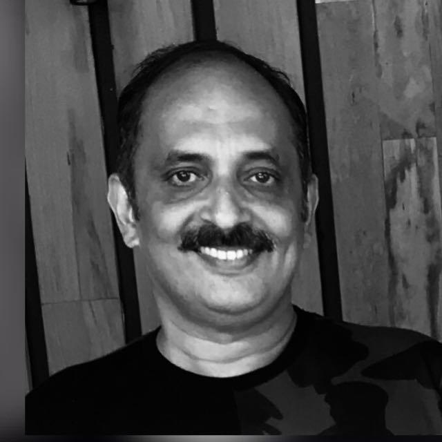 Salim Sadiq