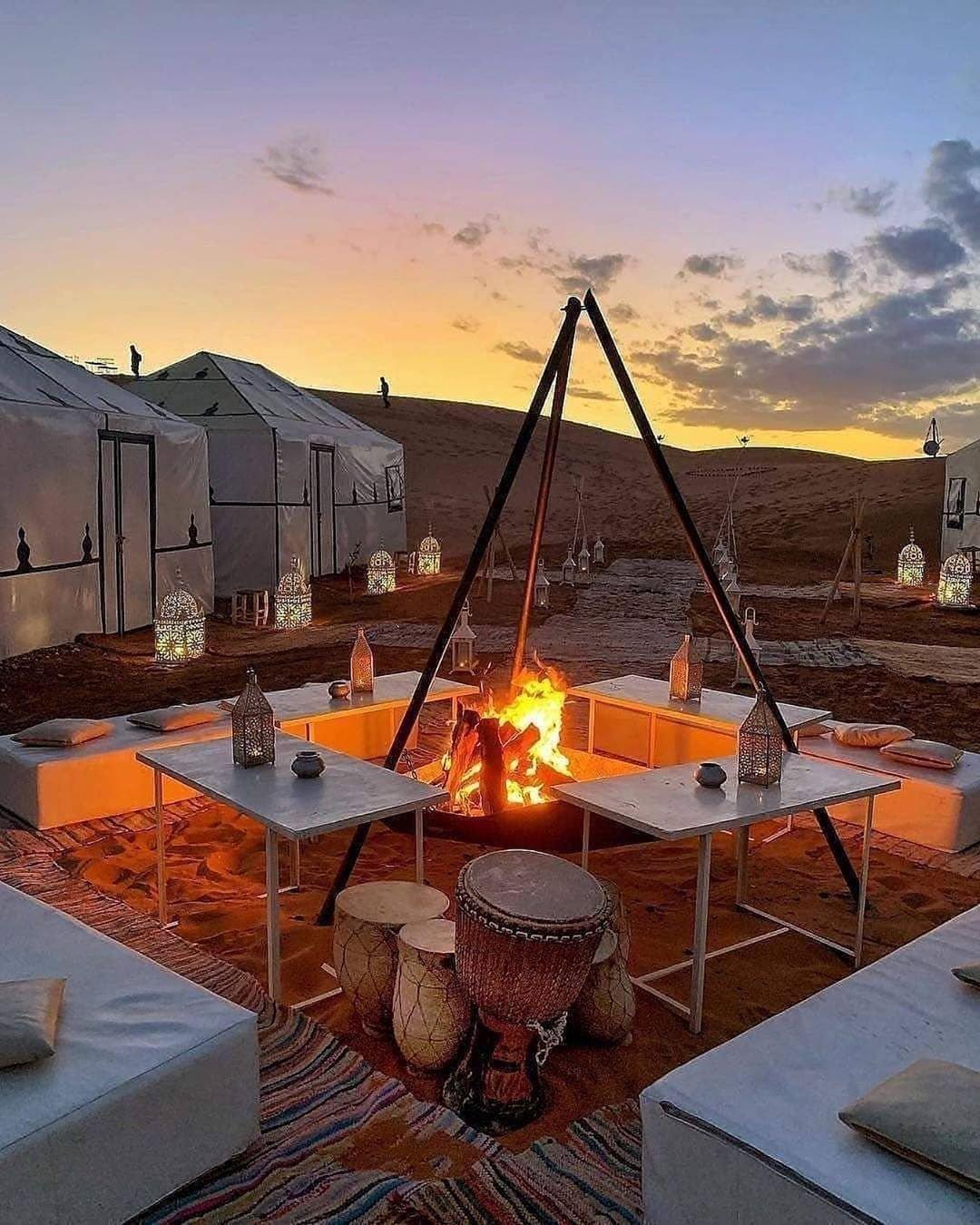 sahara desert camp, 4 days from marrakech to merzouga, marrakech desert tours, merzouga tour, voyager a merzouga,