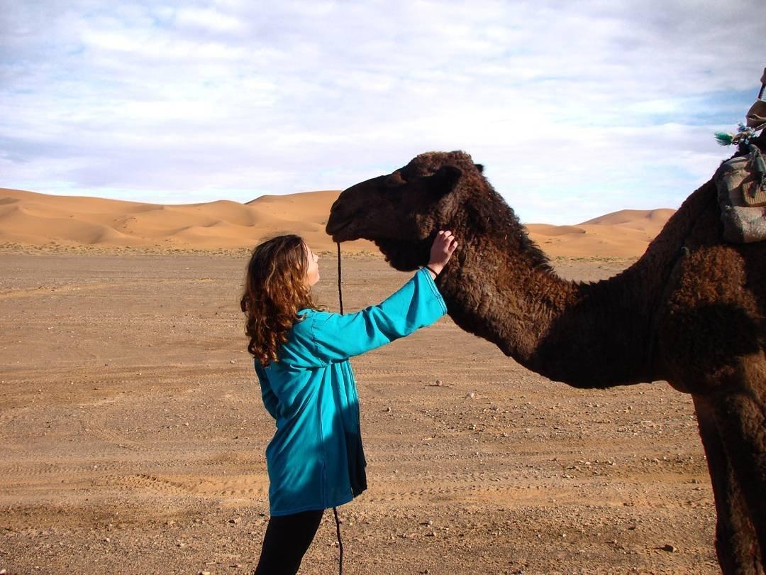 Morocco tour - sahara desert tours