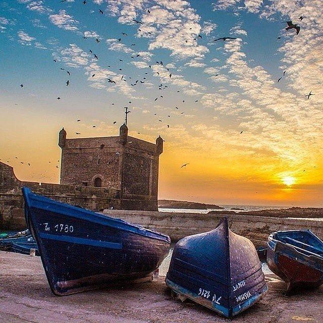 visit essaouira, explore essaouira, 4 days tour from casablanca, morocco tour, tour including essaouira
