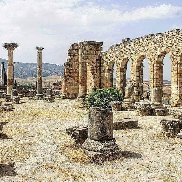 fes, meknes, volubilis, 9 days tour from casablanca, the authentic morocco, sahara desert, visit morocco 9 days,