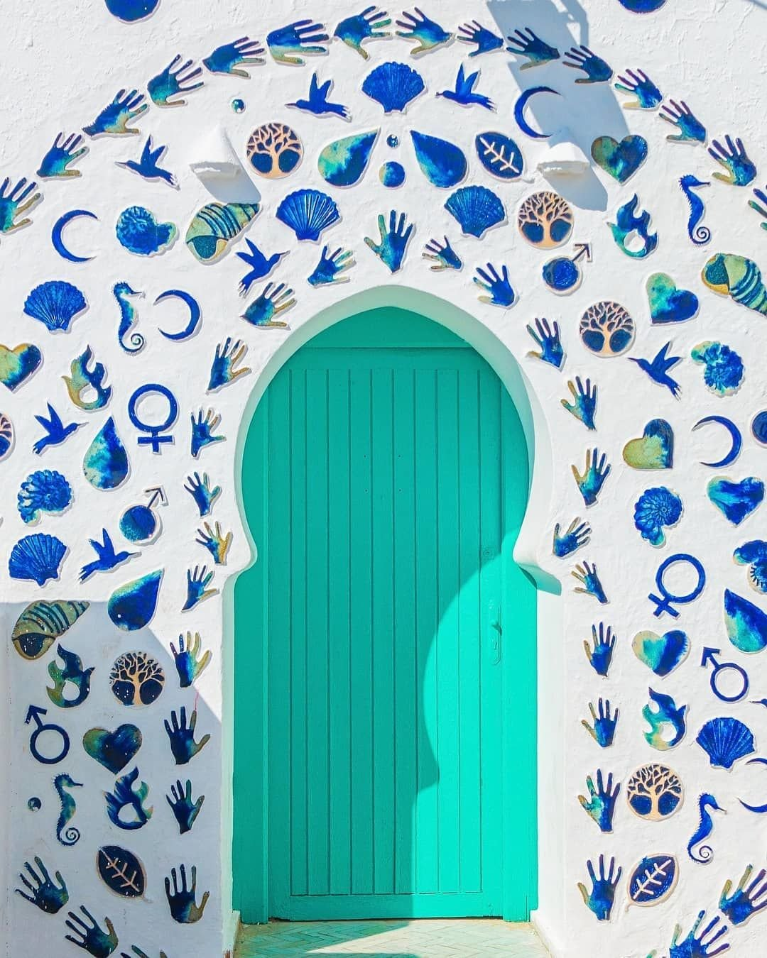Asilah, discover morocco, 150days tour from tangia, chefchaouen sahara desert