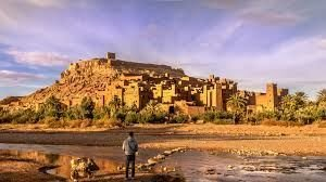 Kasbah ait ben haddou, ait benhaddou kasbah, 1 day trip from Marrakech, 1 day to ait benhaddou