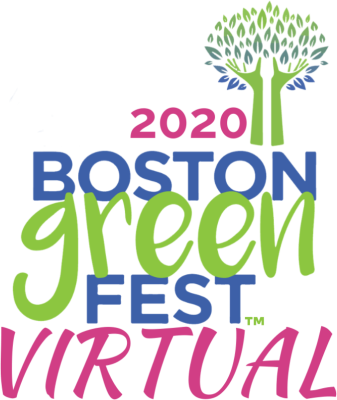 Boston GreenFest VIRTUAL Aug. 20-23, 2020