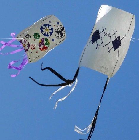 Build a Kite