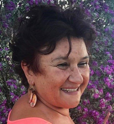 Joanna Hadjicostandi