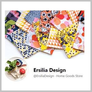 Ersilia Design