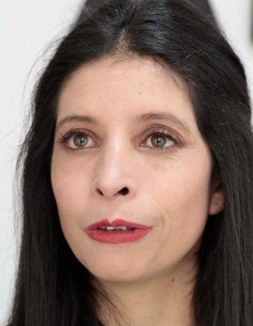 María Ángeles Hernández