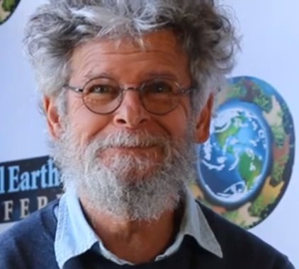Thomas Goreau