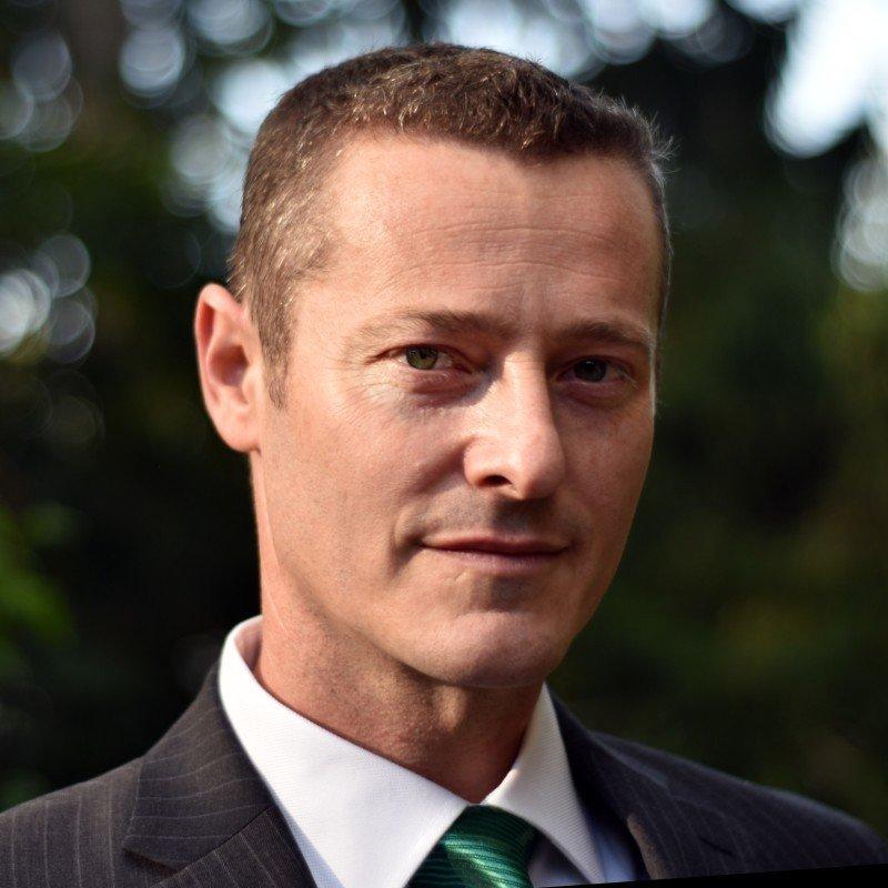 Adam Dorr, PhD