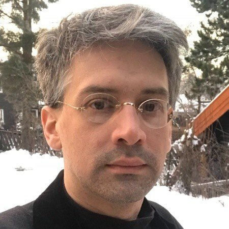 Bradd Libby, PhD