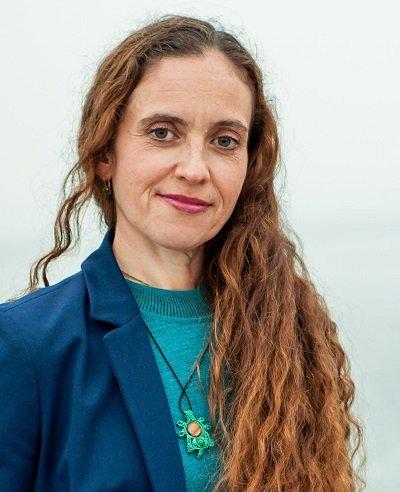 Magdalena Ayed