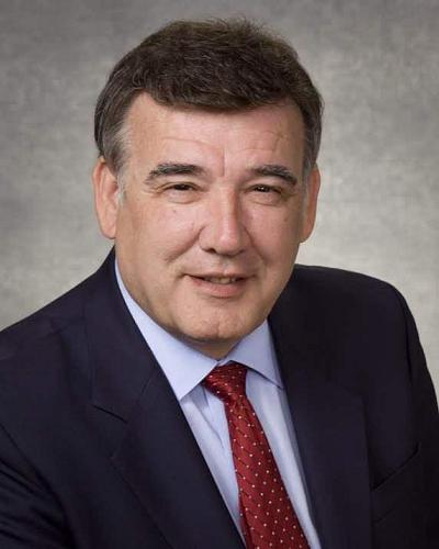 Senator Marc R. Pacheco