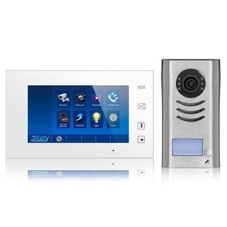 Audio/Video Intercom