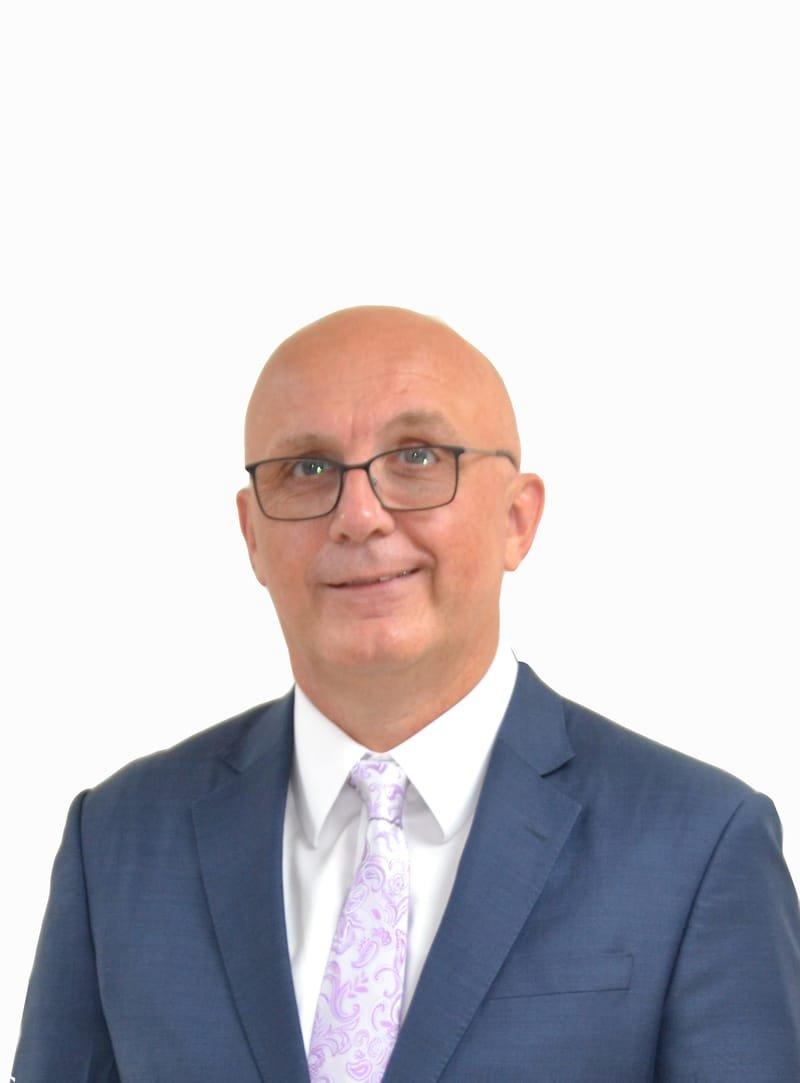 Dr. Alexander Jovcic