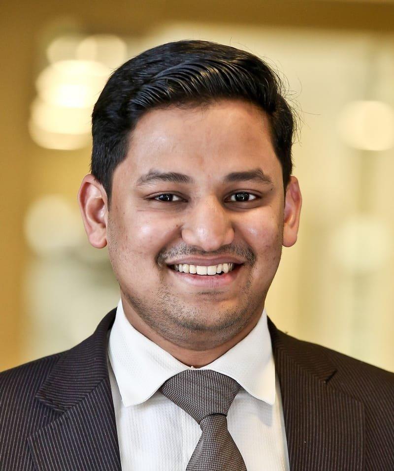 Mr. Fazil Abdul Rahiman