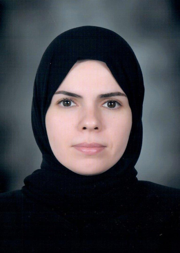 Ms. Mona A. Mustafa