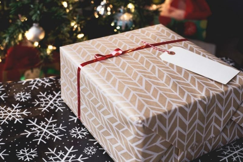 Benefits of Giving Gifts
