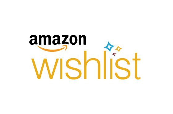 Amazon Wish List and Amazon Smile