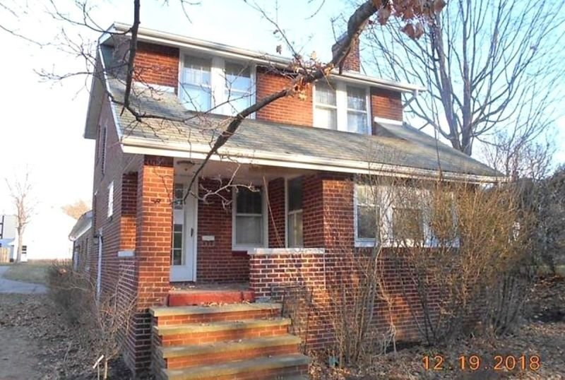 4706 Anderson Rd, South Euclid, OH 44121 - SOLD $159,900!