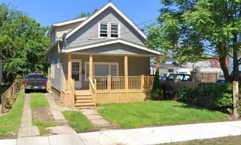 2022 W50th Cleveland, OH  - FOR SALE $124,900!