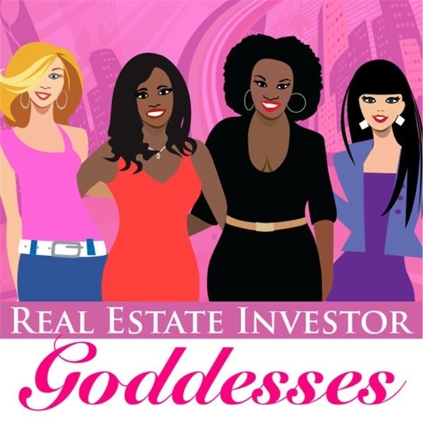 Real Estate Investor Goddesses