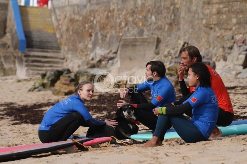 SURF & LESSONS