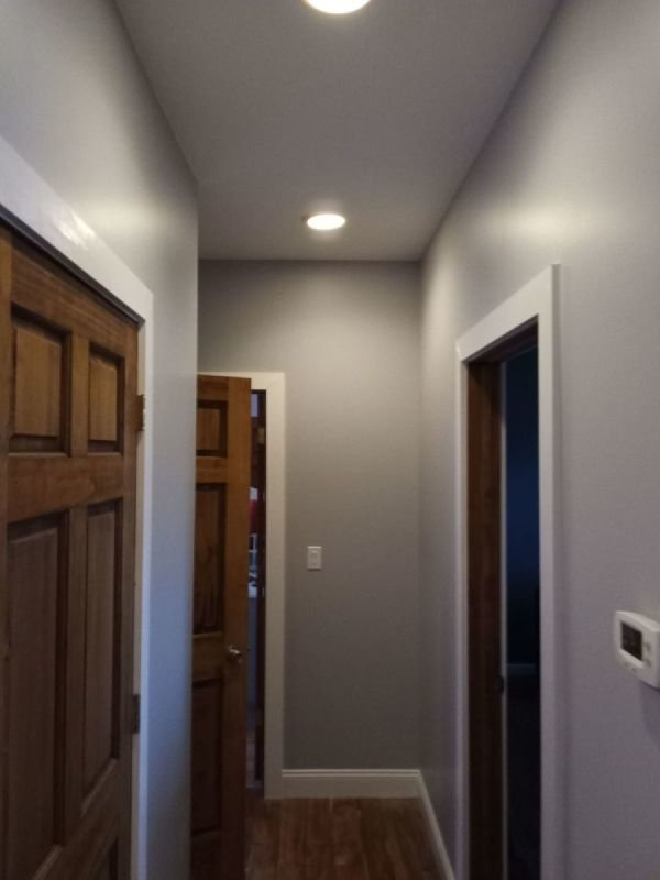 Affordable Painting And Flooring.