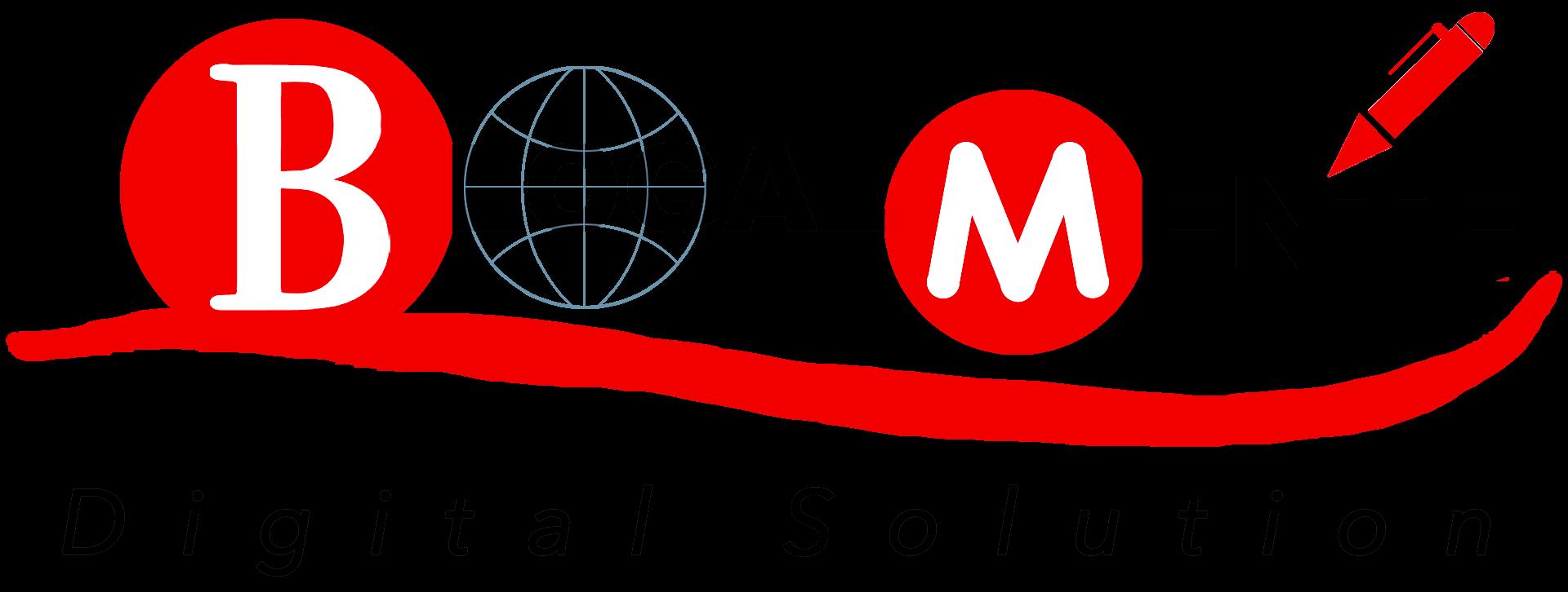 Logo Ufficiale di BlogAlMente