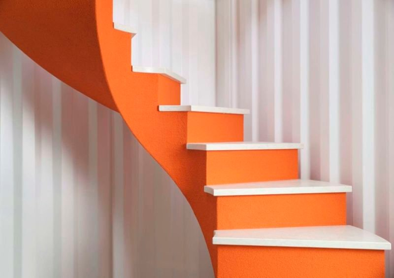 I - STAIRS - The innovative CAD Pre-fabricated Staircase Designing and Building System