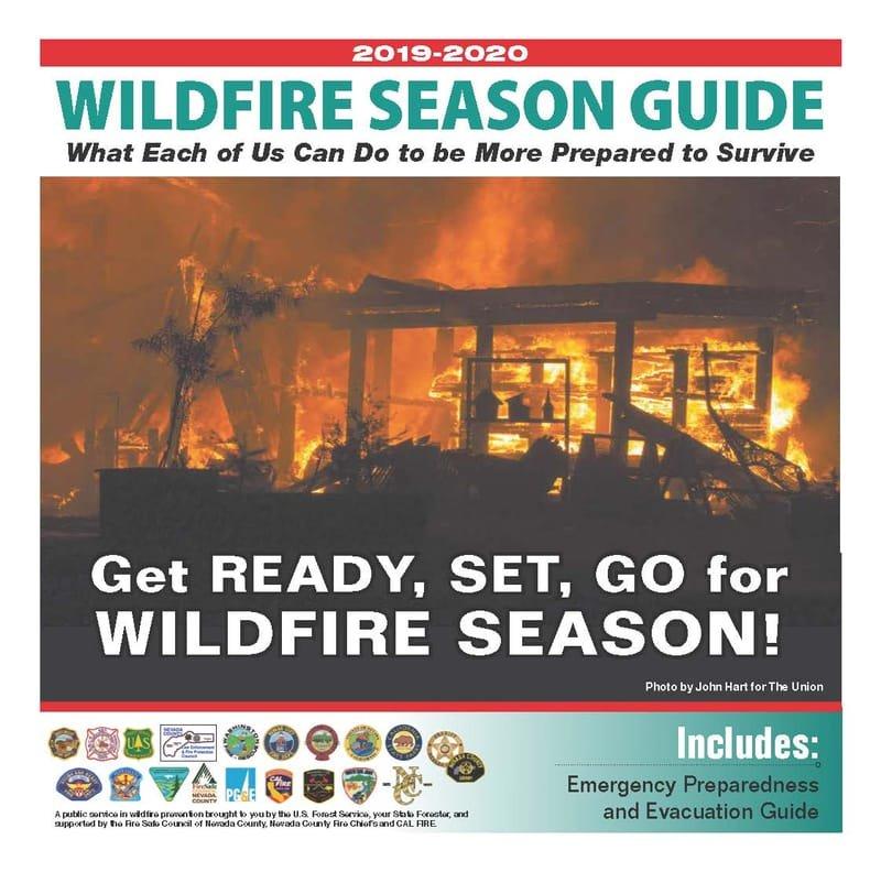 2019-20 Fire Season Guide