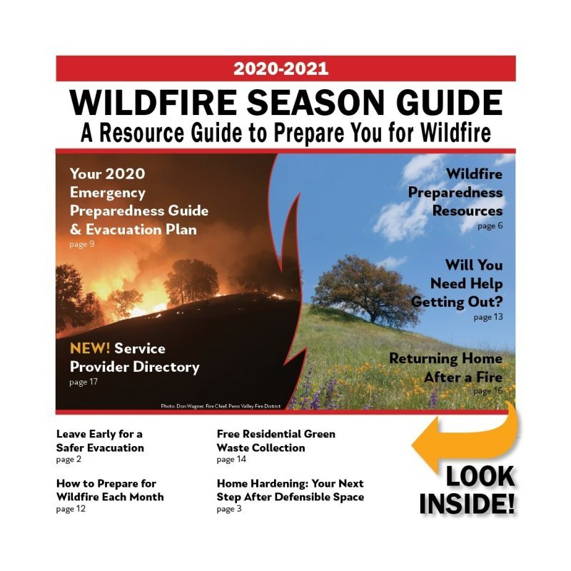 2019-20 Fire Season Guide