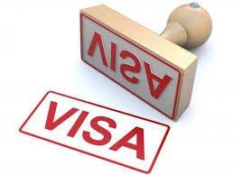 دعم الفيزا التأشيرة