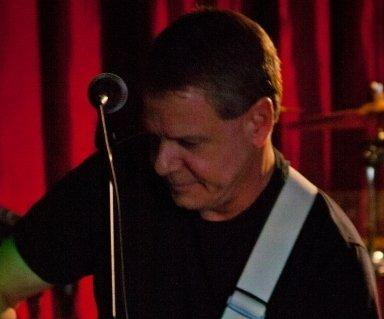 Brian Carr