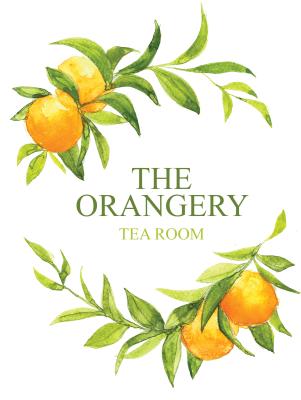 The Orangery Tea Room