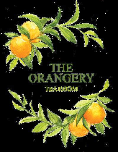 The Orangery Tea Room
