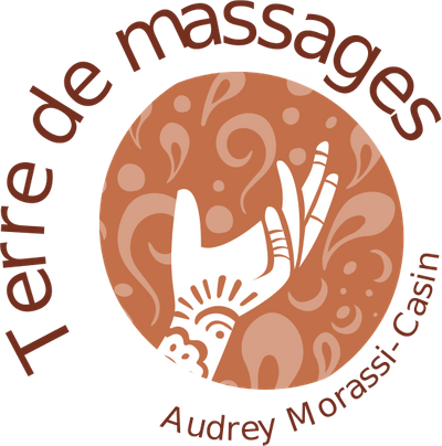 Terre de massages, Audrey Morassi-Casin